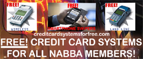FREE CREDIT CARD SYSTEMS