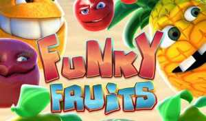 funky fruits online slot